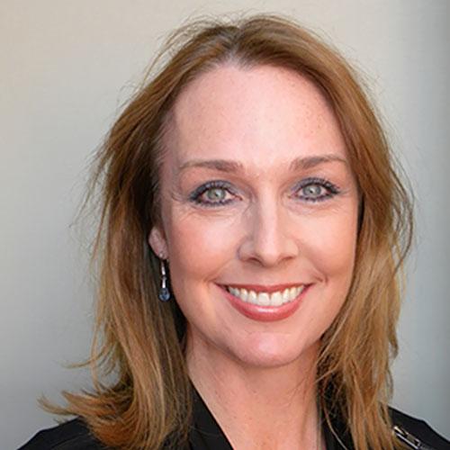 Shauna Adams - Hygienist