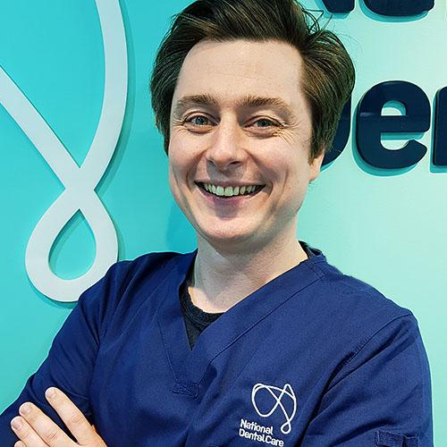 Dr Philip Sheehan - Dentist