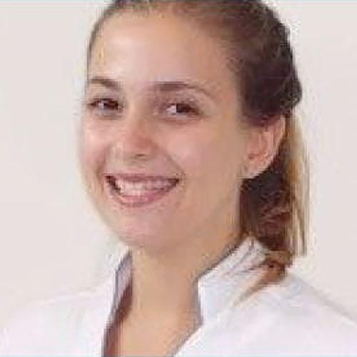 Dr Maree Bicopoulos - Dentist