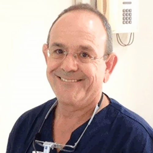 Dr Brian Isserow - Dentist