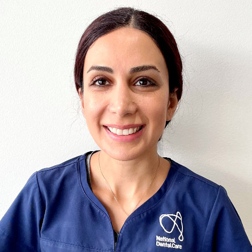 Dr Roya Ayar - Dentist