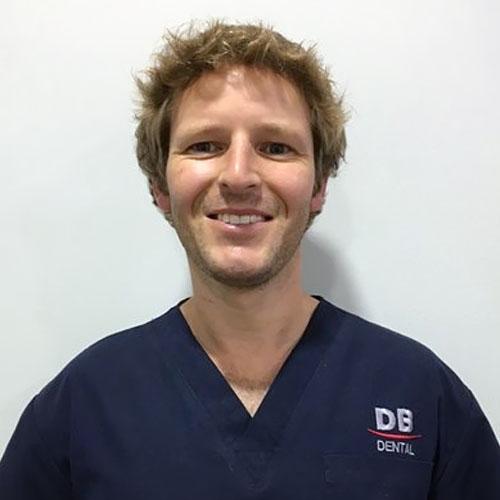 Dr James Cope - Dentist