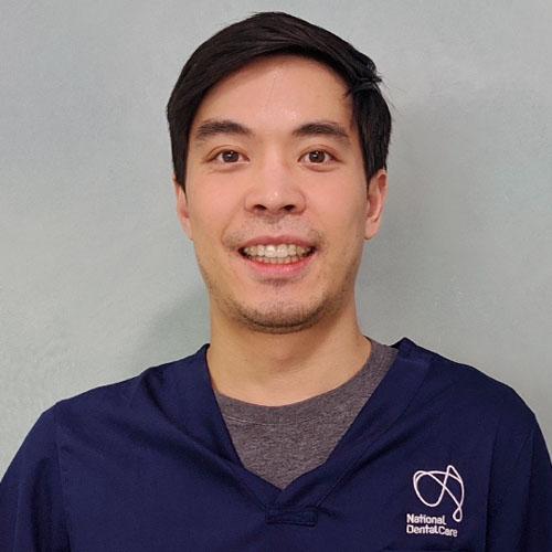 Dr Steven You - Dentist