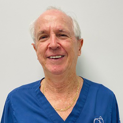 Dr Darryl McCarthy - Dentist