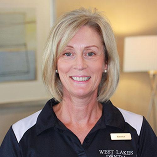 Denise Jones - Hygienist