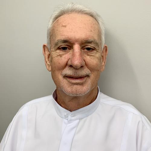 Dr Thomas Peacock - Dentist