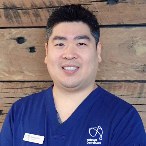 Dr James Min - Dentist