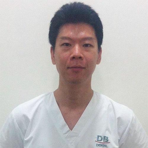 Dr Jonathan Lee - Dentist