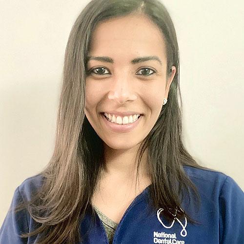 Dr Jainy Shah - Lead Dentist