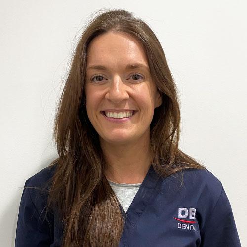 Dr Sophie Ferguson - Dentist