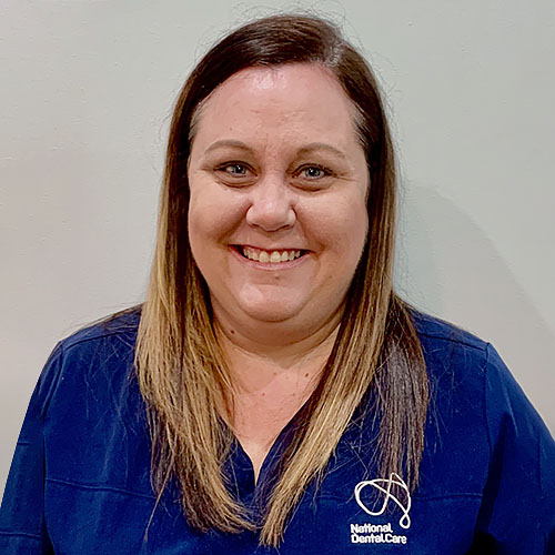 Dr Corne Huxham - Lead Dentist