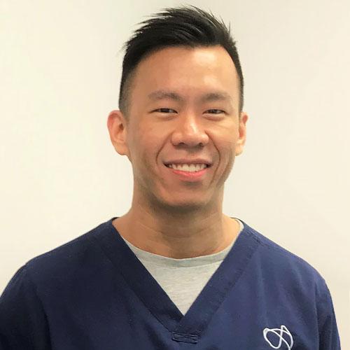 Dr Yao Quan Ng - Dentist