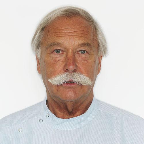 Dr Robert Grinbergs - Dentist