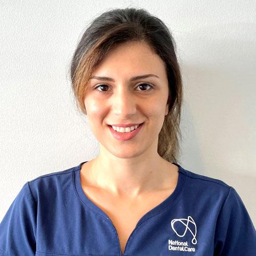 Dr Shaddie Rashtak - Dentist