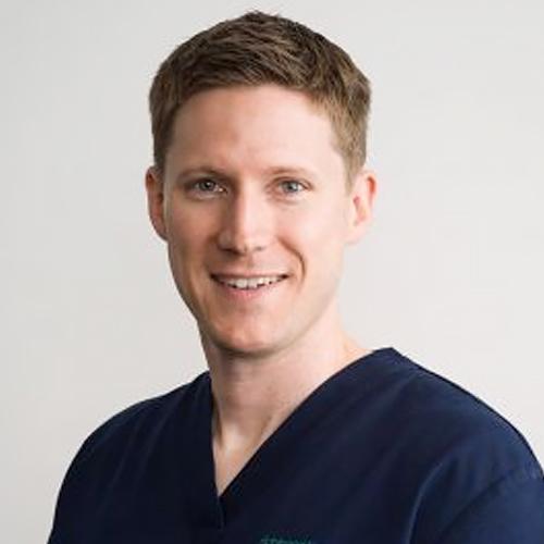 Dr Robert Cox - Dentist