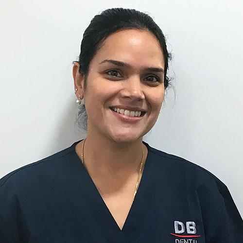Dr Vaish Gopalakrishnan - Paediatric Dentist