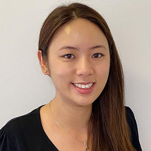 Dr Sara Li - Dentist