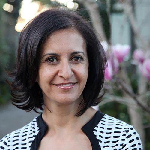 Dr Nadine Samir - Lead Dentist