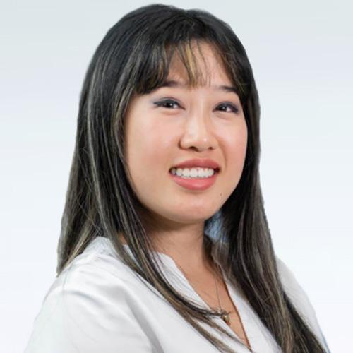 Dr Elizabeth Ng - Dentist