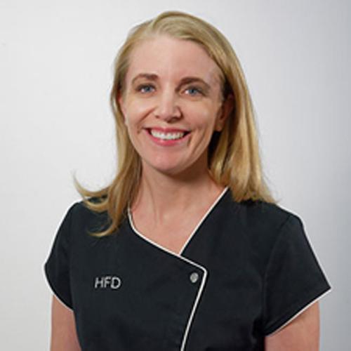 Anne Berry - Hygienist