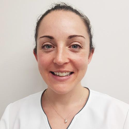 Dr Jennie Green - Dentist