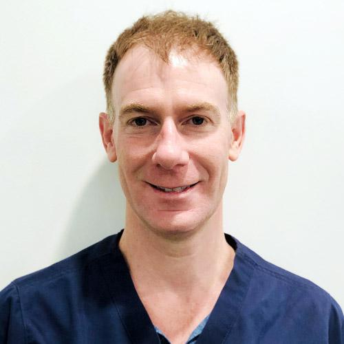 Dr Andrew Webber - Dentist