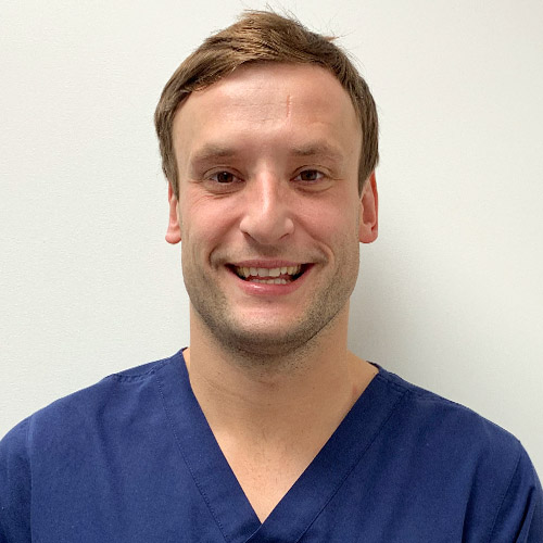 Dr Karl Batorski - Dentist