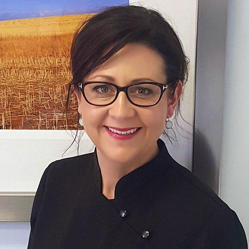 Katherine Cholsh - Hygienist