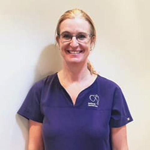Dr Rachel Kirch - Dentist