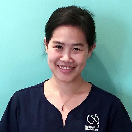 Dr Wendy Nguan - Dentist