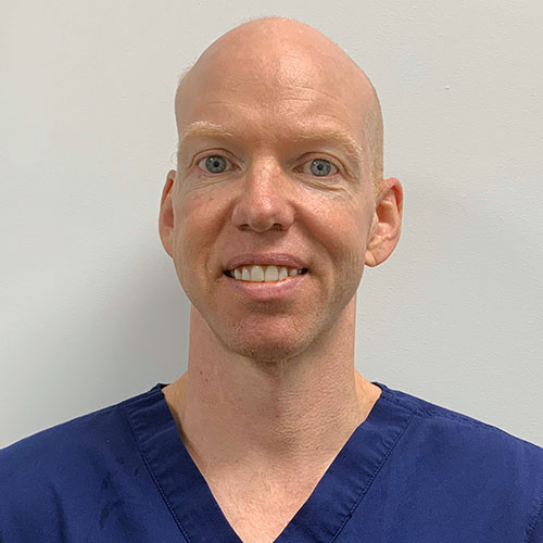 Dr Andrew Waymouth - Dentist