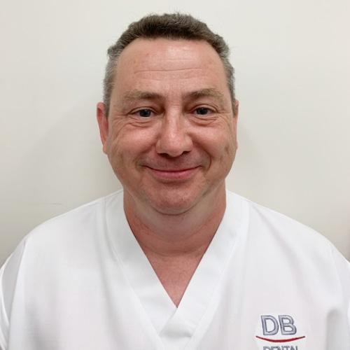 Dr Stephen Common - Dentist