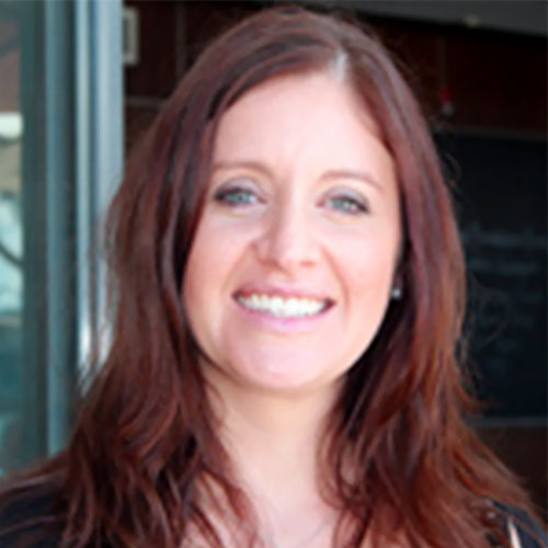 Jessica Ham - Hygienist