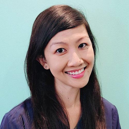 Dr Elizabeth Im - Dentist