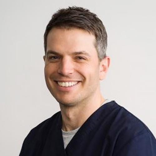 Dr Ben Abbott - Dentist