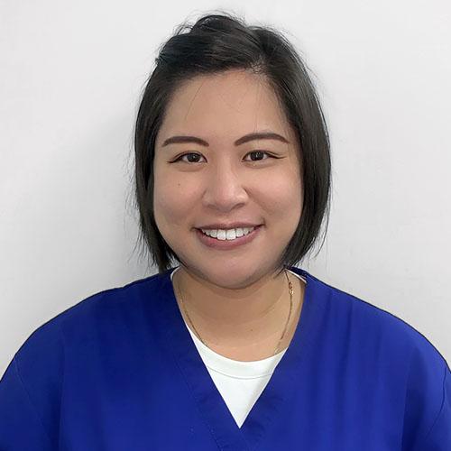 Yun Lo - Oral Health Therapist