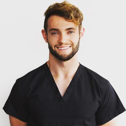 Dr Jake Stanley - Dentist