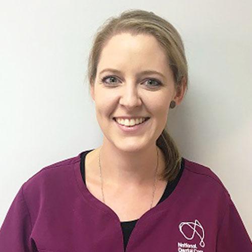 Amy McKimm - Hygienist