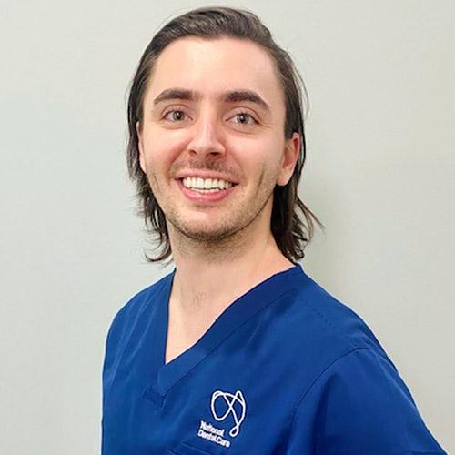 Dr Matt Pagliano - Dentist