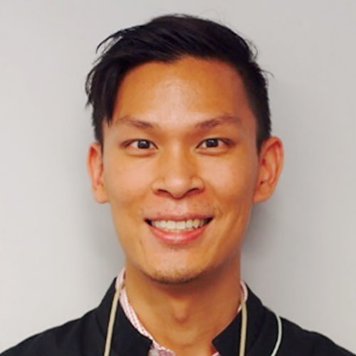 Dr Ryan Shiu - Dentist