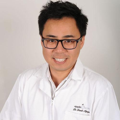 Dr Frank Nguyen - Dentist