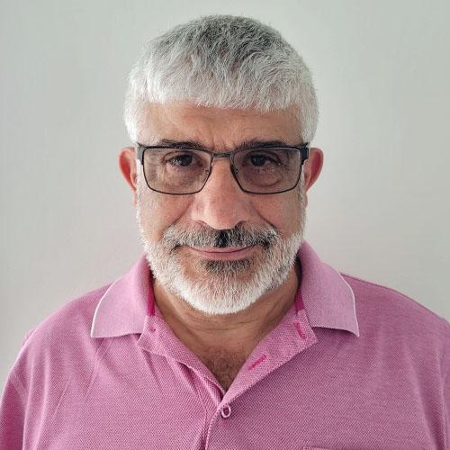 Dr Peter George - Dentist