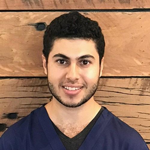 Dr Fady Tawadrous - Dentist