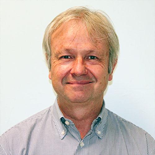 Dr Tony Bartholomaeus - Dentist
