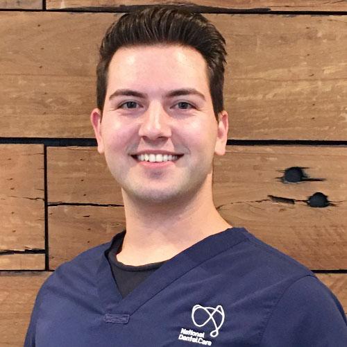 Dr Amar Sehic - Dentist