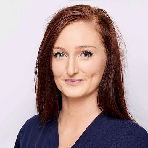 Melissa Carroll - Hygienist