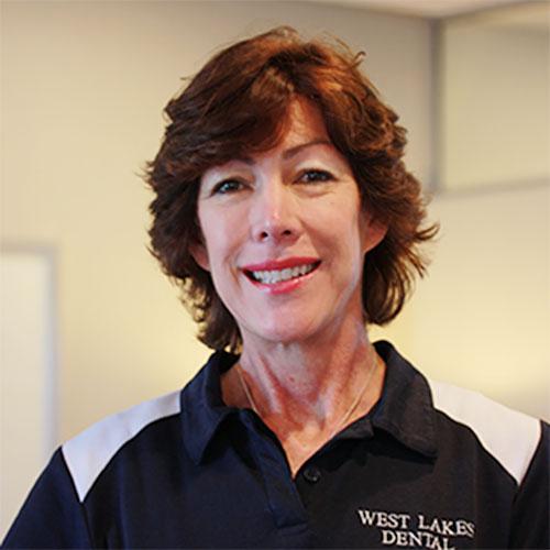 Melissa Ford - Hygienist
