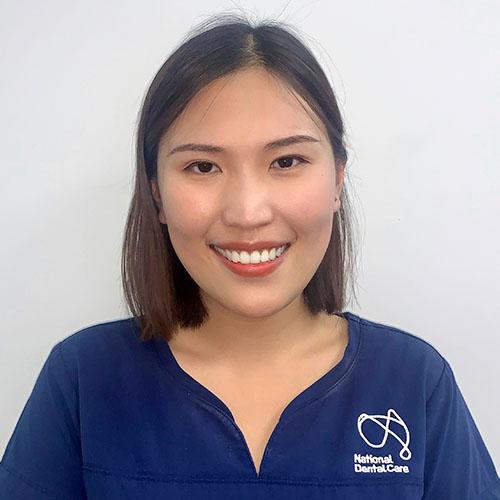 Dr Karyn He - Dentist