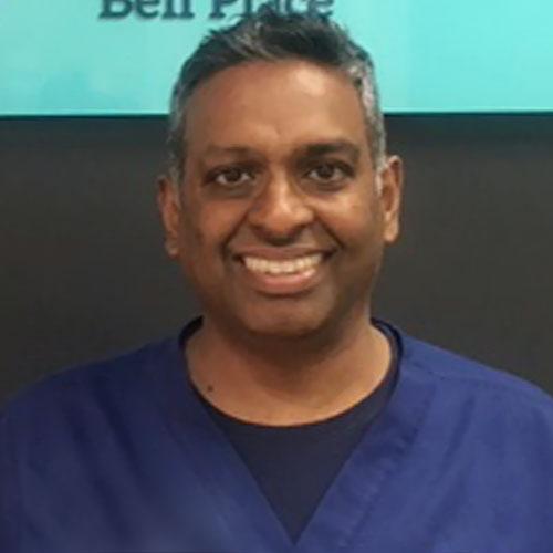 Dr Dassen Naidoo - Dentist