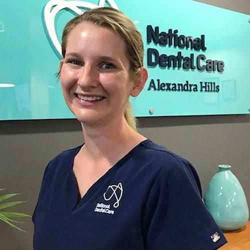 Dr Stephanie Walls - Dentist